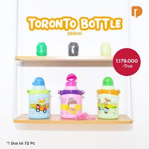 Toronto Bottle 560 ML (Set of 3)