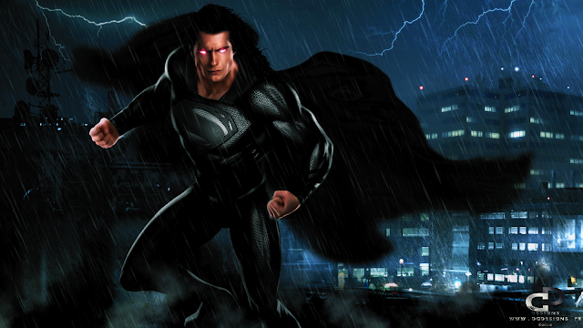 Justice League, Superman, Man Of Steel, Henry Cavill, Clark Kent, Zack Snyder, DC Films, DC Comics, Warner Bros, Digital Paint, Fan Art, Artwork, Digital Painting, Corel Draw X7, Corel Painter, Wacom, DC Designs