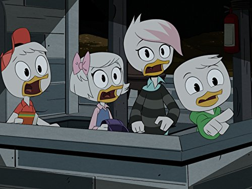 Ducktales 2021 Season 2