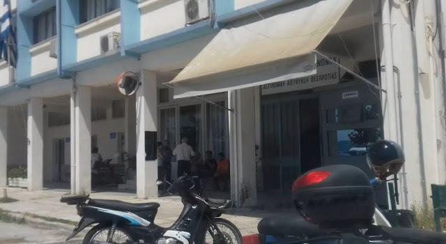 Παραδώθηκε ο 42χρονος που διαπληκτίστηκε με τον 61χρονο που εντοπίστηκε νεκρός στο Ράι Θεσπρωτίας
