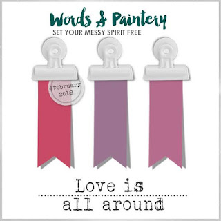 February Top Picks Word&Paintery