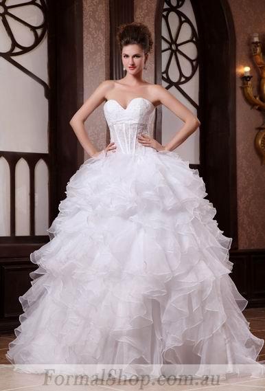 https://www.formalshop.com.au/ball-gown-floor-length-sweetheart-organza-sleeveless-wedding-dress-with-ruffles-abc195.html