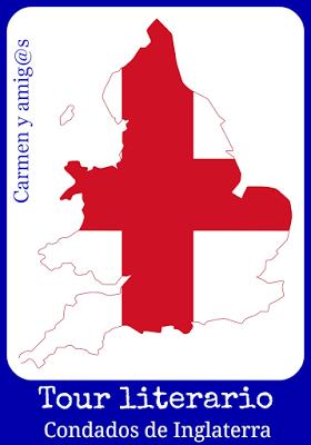 Tour Literario. Condados de Inglaterra