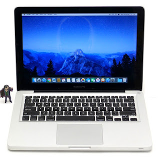 MacBook Pro 13-inchi Core i5 Early 2011