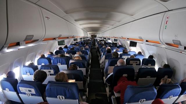 Alasan Penumpang Keluar Lama Dari Kabin Meski Pesawat Sudah Berhenti
