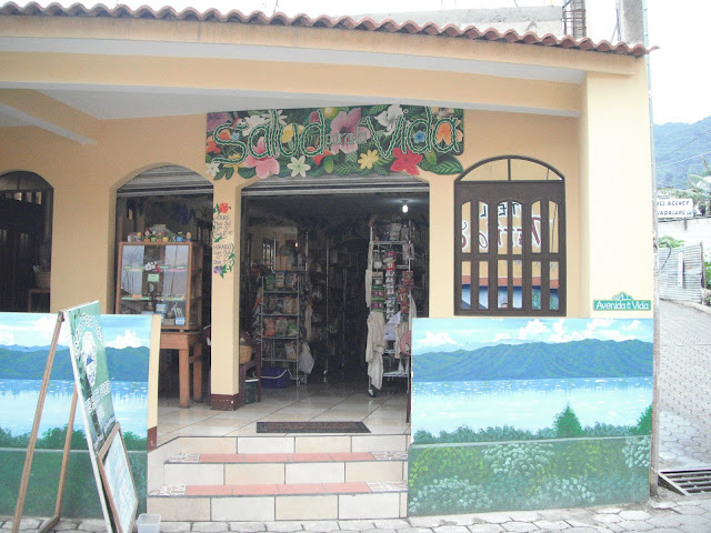 San Pedro La Laguna Guatemala Salud Para la Vida