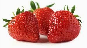 Manfaat kandungan buah strawberry