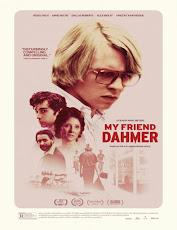 pelicula My Friend Dahmer (2017)