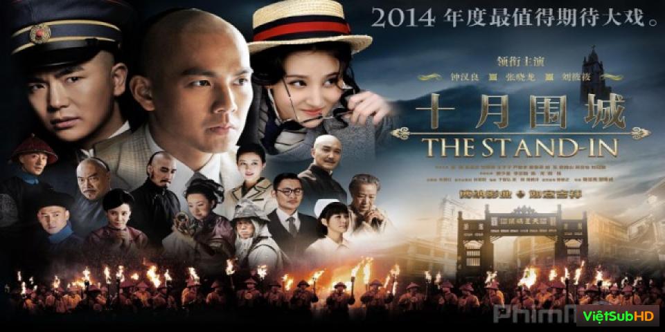 Phim Thập Nguyệt Vi Thành Tập 54/60 VietSub HD | The Stand-in 2014