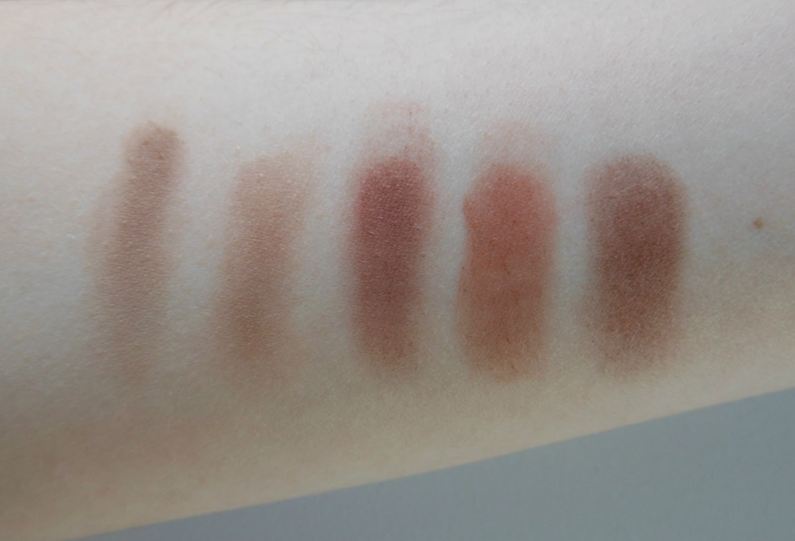 Holy Grail Nails Random Makeup Post My Mac Eyeshadows Reviews