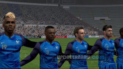 game PES 2016-2017 Patch MX Fuxionx