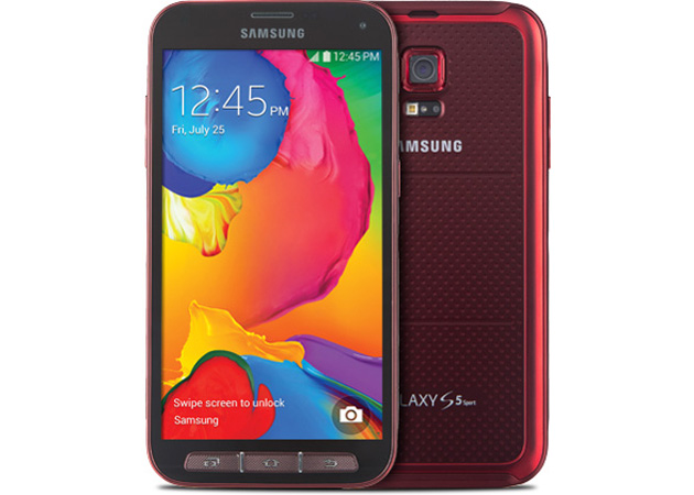 Samsung Galaxy S5 Sport Resmi Diumumkan