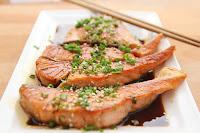 Saumon sauvage ou élevage ?