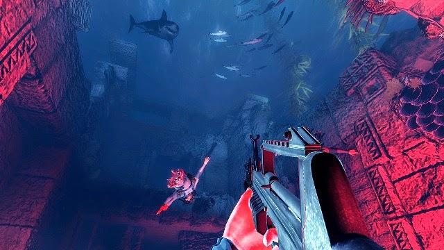 Depth Free Download PC Games Screenshots
