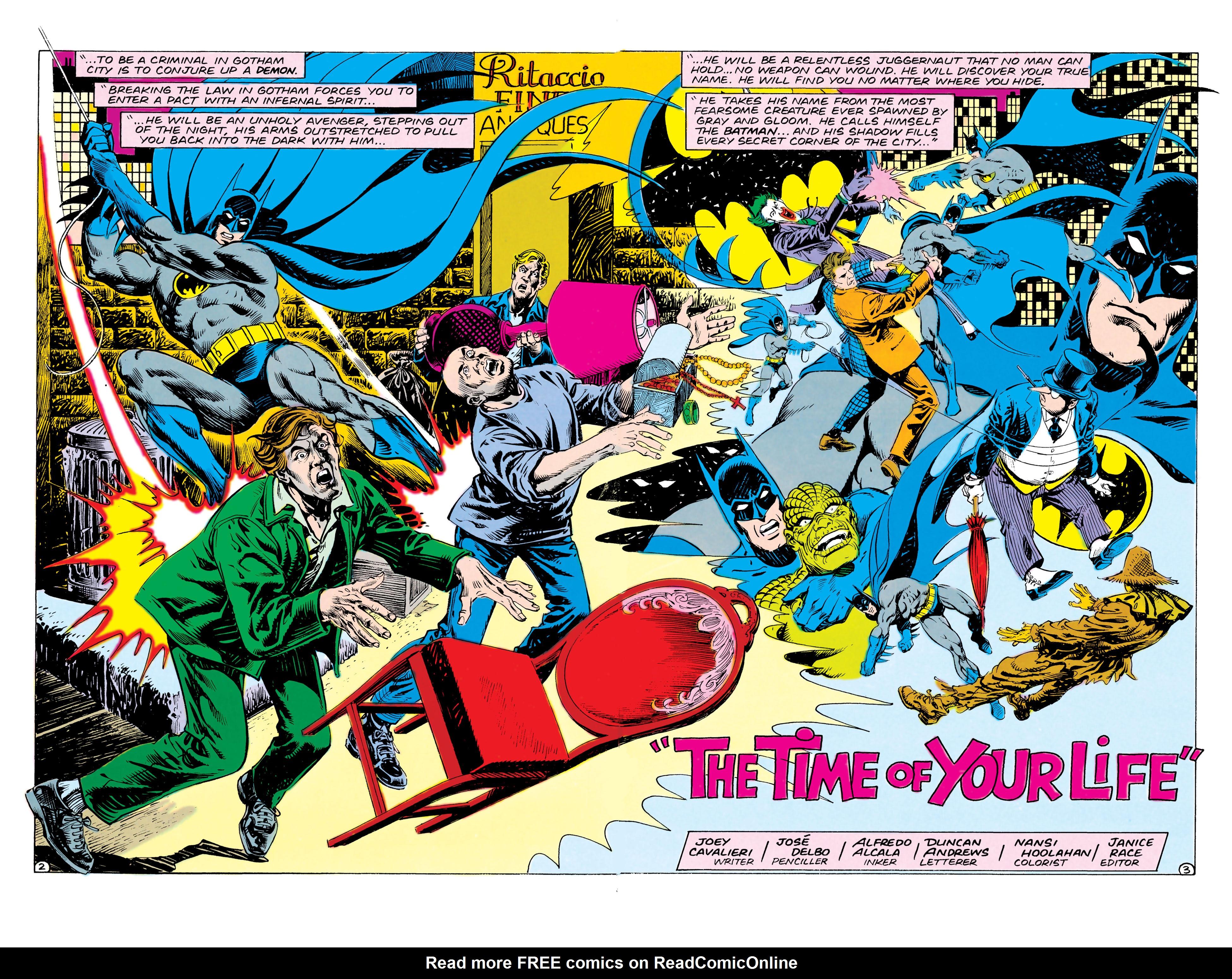 Read online World's Finest Comics comic -  Issue #321 - 3