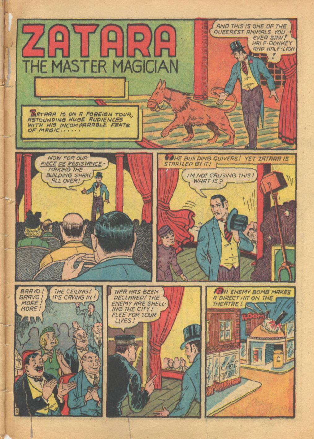 Action Comics (1938) 31 Page 56