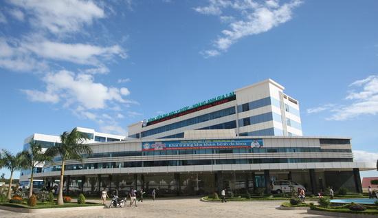 Gia Lai: Kỷ luật bác sĩ tắc trách khiến bệnh nhân tử vong