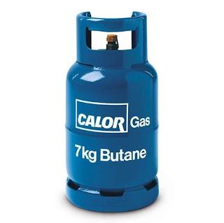 gas butana adalah contoh senyawa alkana