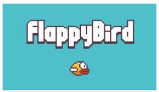 FLAPPY BIRD ON AMAZON FIRE TV