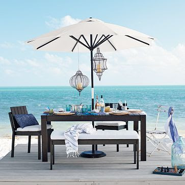 The Happy Married Couple Outdoor Furniture Time