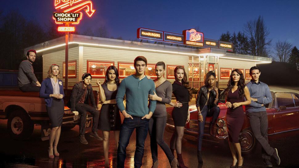 Riverdale - 2ª Temporada [Dublado - DOWNLOAD]