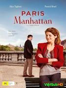 Từ Paris Đến Manhattan