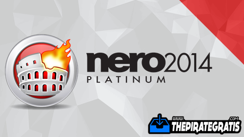 Download Nero 2014 Platinum Português-BR + Serial via Torrent