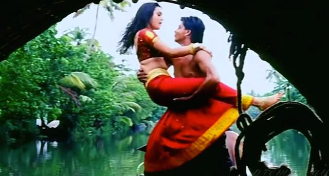Jiya Jale: A Still from Mani Ratnam's Dil Se