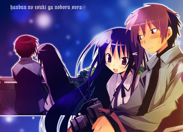 Download anime dan film asia.