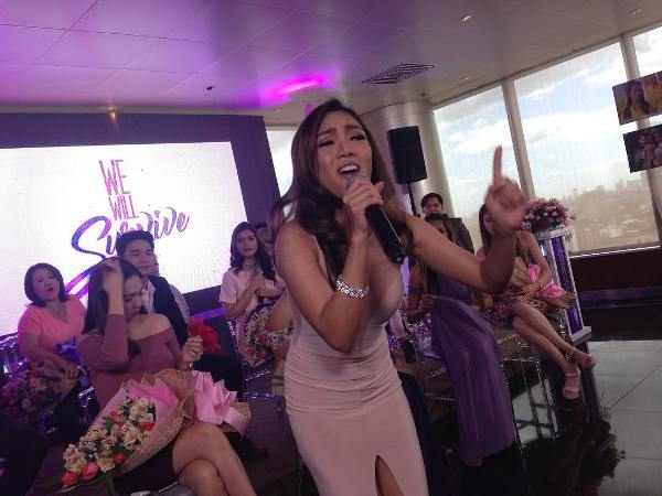 GMA7's first Pinoy Pop Superstar champion Jonalyn Viray is now a kapamilya