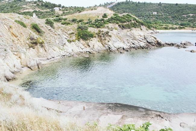 Sarti fotografije, Sitonija Halkidiki Grcka