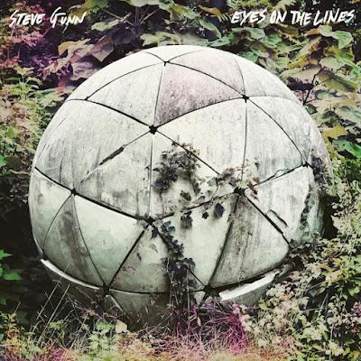 Steve-Gunn Steve Gunn - Eyes On The Lines
