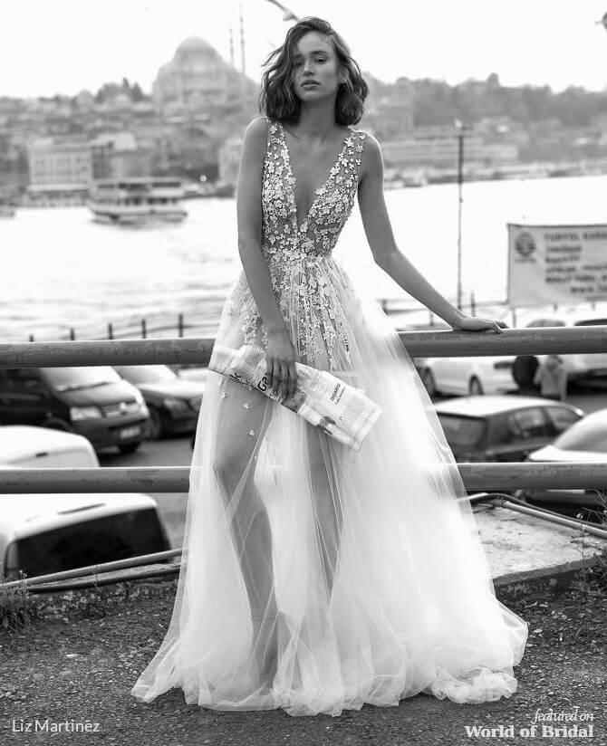 Liz Martinez 2019 Wedding Dresses