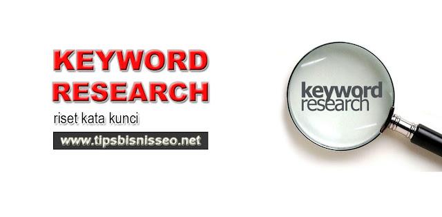 Riset Keyword untuk Meningkatkan Dollar Adsense dan Trafik