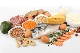 Pourquoi vous avez besoin de protéines