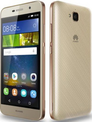 Huawei Y6 Pro Complete Specs and Features