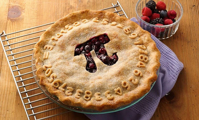 Mengapa Pi Day Diperingati Setiap 14 Maret?