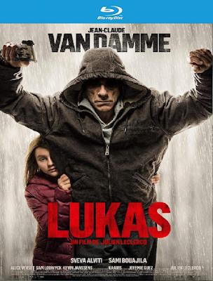 Lukas [2018] [BD25] [Latino]