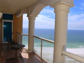 Portofino Condo, Pensacola Beach Florida Vacation Rental