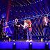 [IMAGENS] ESC2018: Apresentadoras já ensaiaram no palco da Eurovisão