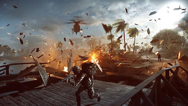 Battlefield 4 + Update + Crack [ PT-BR ]