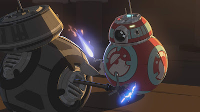 Star Wars Resistance Season 2 Image 7