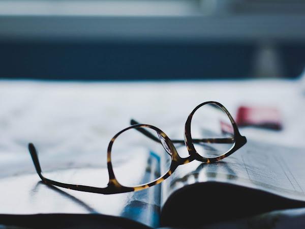 Merawat Kacamata Kesayangan Tidak Sesulit yang Kita Bayangkan