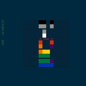 The Hardest Part - Coldplay