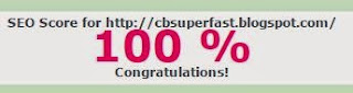 cb superfast seo