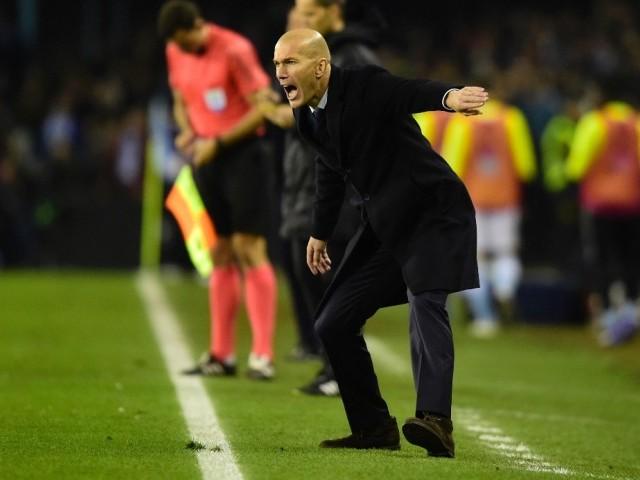 Real Madrid cần một HLV mới