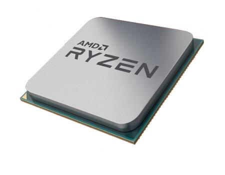 معالجات ريزن Ryzen 5 2400G و Ryzen 3 2200G من amd للكمبيوتر