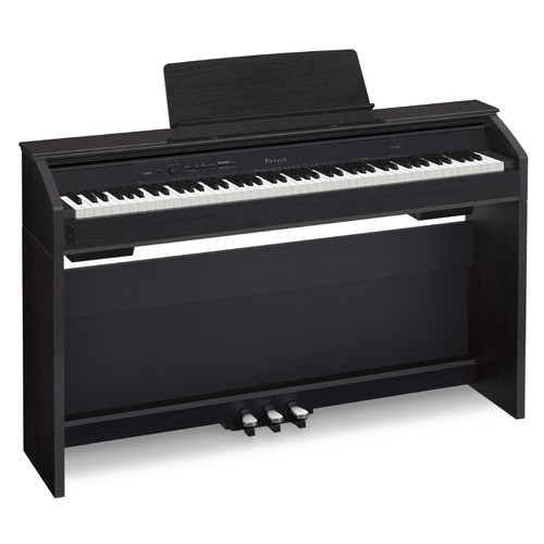 dan Piano Casio privia px 850