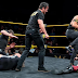 Cobertura: WWE NXT 19/09/18 - No Double Champion