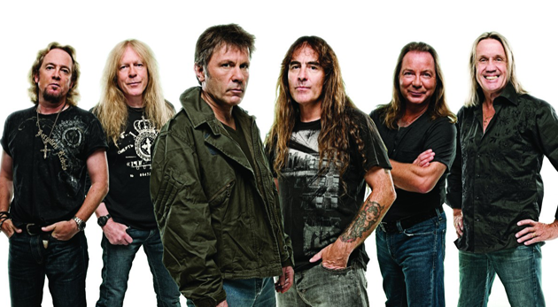 iron maiden latinoamerica 2017